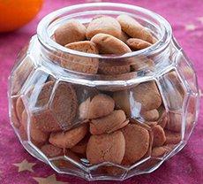 Pepper Nut Cookies Recipe