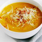 Potato Onion Soup Recipe