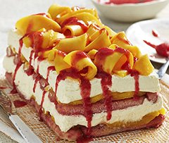 Raspberry Kuchen Recipe