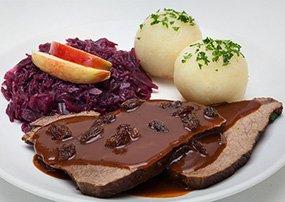 Rheinischer Sauerbraten Recipe