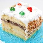 Rum Custard Cake Recipe,How To Make Rum Custard Cake Recipe