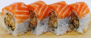 Salmon Recipe,How To Make Salmon Rolls Recipe
