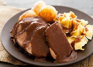 Oetkers Sauerbraten Recipe