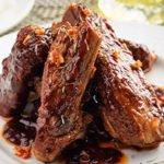 Spicy Spareribs Recipe