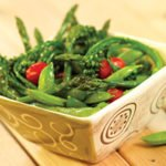 Spring Vegetable Recipe