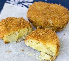 Swabian Croquettes Recipe