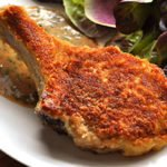 Veal Chops Recipe