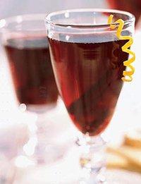 Wine Punch Recipe