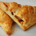 Baked Turnovers Recipe, How To Make Baked Turnovers