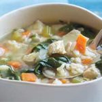 Barley Soup Recipe, How To Make Barley Soup
