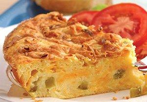 Cheese Pie Recipe