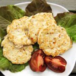Chicken Kotletki Recipe