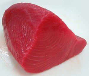 Chilled Tuna Recipe