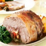 Colonial Goose Recipe, How To Make Colonial Goose