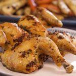 Cossack Chicken Recipe, How To Make Cossack Chicken