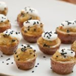 Eggplant Caviar Odessa Recipe