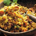Fruited Rice Recipe, How To Make Fruited Rice
