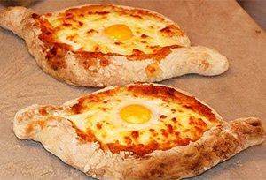 Georgian Cheese Pie Recipe