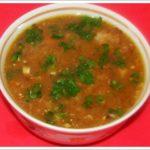 Georgian Potato Soup Recipe