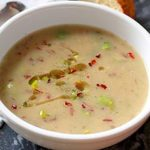 Grandfather Soup Recipe