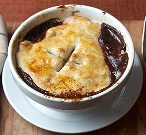 Guinness Pie Recipe