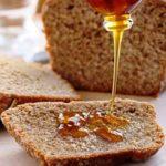 Honey Bread Recipe, How To Make Honey Bread