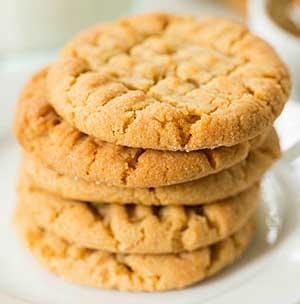 Honey Cookies Recipe