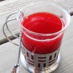 Hot Cranberry Kissel Recipe, How To Make Hot Cranberry Kissel