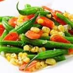 Mixed Vegetable Saute Recipe, How To Make Mixed Vegetable Saute