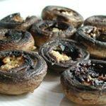 Mushroom Barbecue Recipe