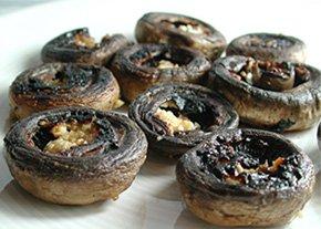 Mushroom Barbecue Recipe, How To Make Mushroom Barbecue