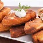 Piroshki Recipe, How To Make Piroshki