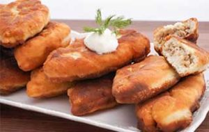 Piroshki Recipe, How To Make Piroshki