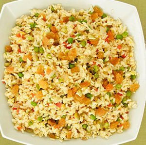 Rice Pilaf Recipe