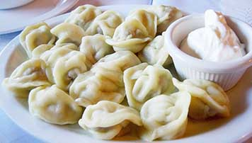 Siberian Meat Recipe