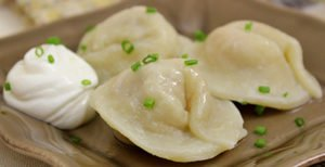 Siberian Pelmeni Recipe, How To Make Siberian Pelmeni