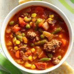 Spicy Beef Stew Recipe, How To Make Spicy Beef Stew