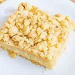 Streusel Kuchen Recipe,How To Make Streusel Kuchen