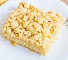 Streusel Kuchen Recipe
