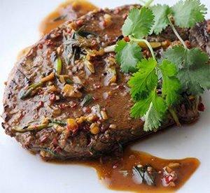 Tblisi Beef Recipe