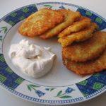 Ukrainian Potato Pancakes Recipe