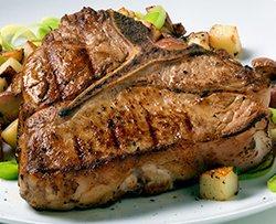 Veal Steaks Recipe