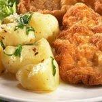 Weiner Schnitzel Recipe