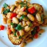 White Bean Ragout Recipe, How To Make White Bean Ragout